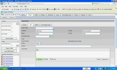 Nice Best Help Desk Software Ticketing System Youtube
