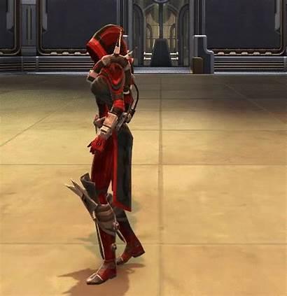 Sith Pureblood Female Lord Wars Star Swtor