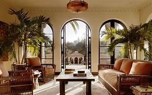 meuble cuisine bois exotique wrastecom With maison a l americaine 4 design dinterieur avec meubles exotiques 80 idee