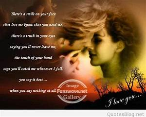 Romantic love quotes and poems