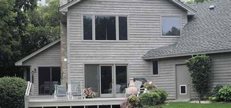 casement windows renewal  andersen