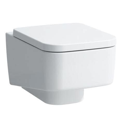 laufen mimo wall hung pan with toilet seat mimwc4 best price from plumbing