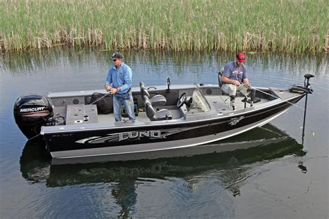 Freshwater Fishing Boats For Sale by 2017 New Lund 1975 Pro V Freshwater Fishing Boat For Sale
