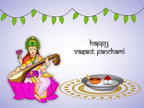 vasant panchami celebrated