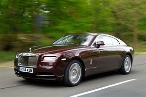 Rolls Royce Wraith : rolls royce wraith review autocar ~ Maxctalentgroup.com Avis de Voitures