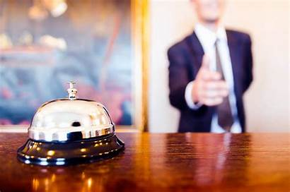 Concierge Service Hotel Receptionist Greeting Hospitality Glint