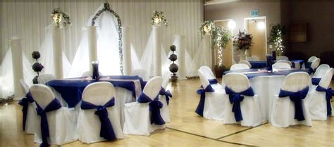 royal blue and silver wedding decorations living room interior designs