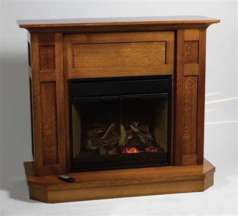 orlando fireplace amish furniture designed