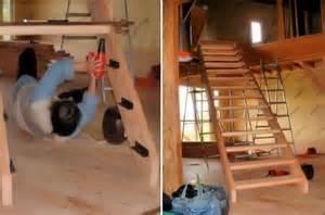 Escalier Morel Avis by Montage De L Escalier Construire Soi M 234 Me Sa Maison