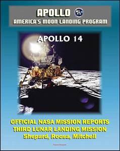 Apollo and America's Moon Landing Program: Apollo 14 ...