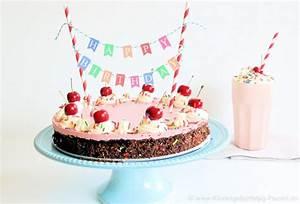 Happy Birthday Banner ⋆ Kindergeburtstag Planen de