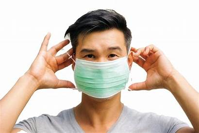 Mask Medical Transparent Face Surgical Doctor Als