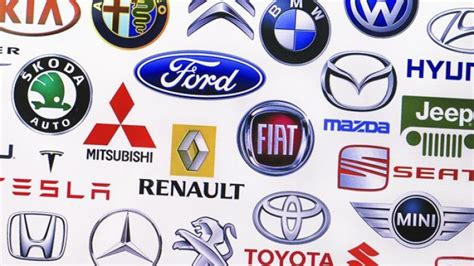 How Well Do You Know Your Car Logos?