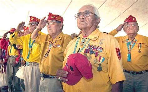 national navajo code talkers day printable calendar