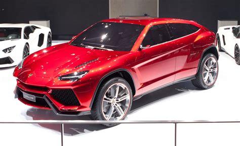 Save $18,888 on a used lamborghini urus near you. Lamborghini Urus Concept   Auto Shows   Car and Driver