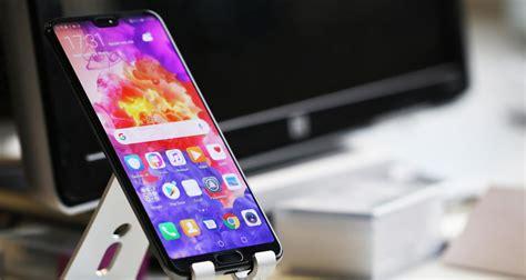Huawei P20 Pro : nos photos du smartphone avant notre test