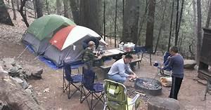 2, Days, Camping, Trip, On, Palomar, Mountain, Sp