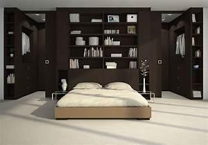 Dressing Derrière Tete De Lit : forgiarini ~ Premium-room.com Idées de Décoration