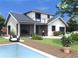 maison individuelle a etage traditionnelle a etage maison With plan d une belle maison 3 toutes nos maisons traditionnelles gentilhommiare en
