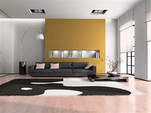 Wandgestaltung Im Wohnzimmer : moderne wohnzimmer wandgestaltung bar n ki isel blo u ~ Sanjose-hotels-ca.com Haus und Dekorationen