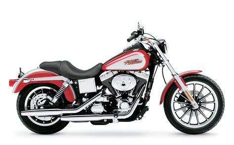 Harley Davidson Fxdl/i Dyna Low Rider