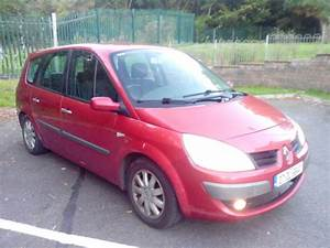 Renault Scenic 2007 : 2007 renault grand scenic 15 dci 7 seater nct 052017 for sale in blarney cork from oscar2905 ~ Medecine-chirurgie-esthetiques.com Avis de Voitures