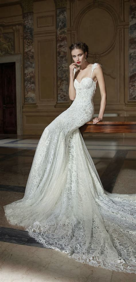 Berta Bridal Winter 2014 Collection Part 2 The Wedding