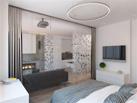 interior glass walls interior design ideas