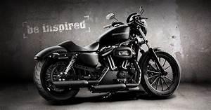 Wallpaper 2015 Harley Davidson Iron 883 - WallpaperSafari