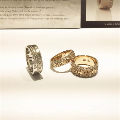 hawaii royal wedding ring venus tears wedding bands