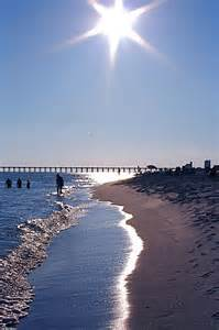 Santa Rosa Island Pensacola Beach