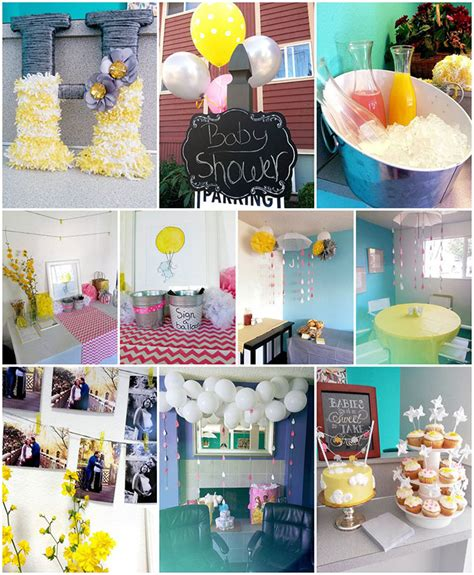 guest post  baby showers  sarah johnson party