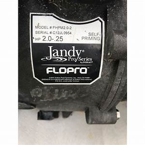 A O  Smith 1 5 Hp Square Flange 56y Dual Speed Full Rate