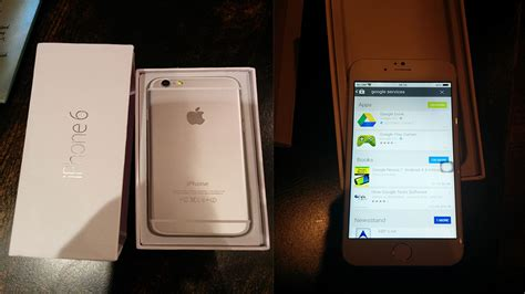 iphone 6 clone apple iphone 6 now available a knockoff inferse