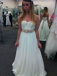 worst wedding dress decision maker ever help weddingbee With worst wedding dresses