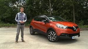 2013 Renault Captur review What Car? YouTube