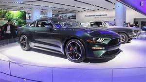 How Fast Can The Ford Mustang Bullitt Go On The Autobahn? | Top Speed