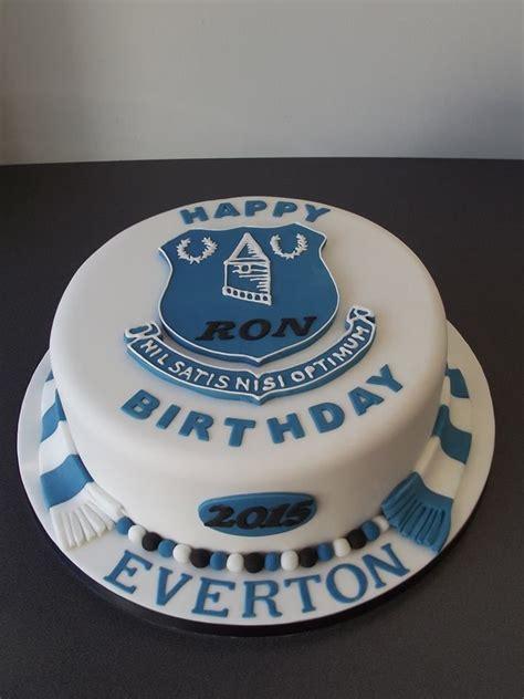everton birthday cake roger   cake birthday