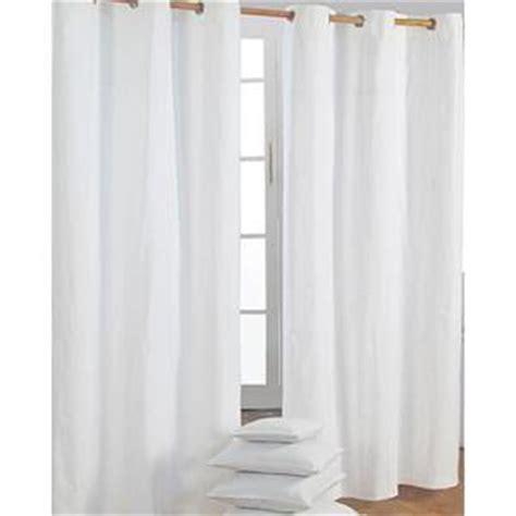 rideaux blanc cass 233 my