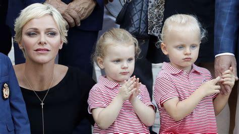 So Groß Sind Die Twins Schon