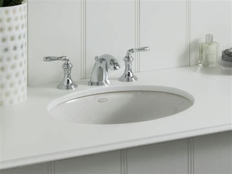 Beautiful Kohler Bathroom Sink