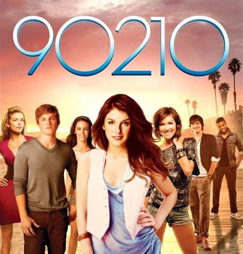 90210 TV show, UK air date, UK TV premiere date