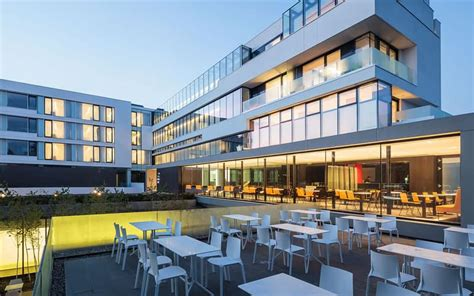 hotel privo by de3 amazing modern hotel in targu mures romania
