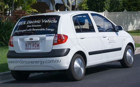 Electric Car Efficiency by Our Electric Car Energy Efficiency