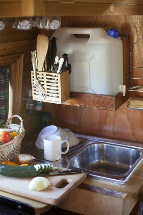 caravane cuisine caravane cuisine caravane salle salon cuisine bain
