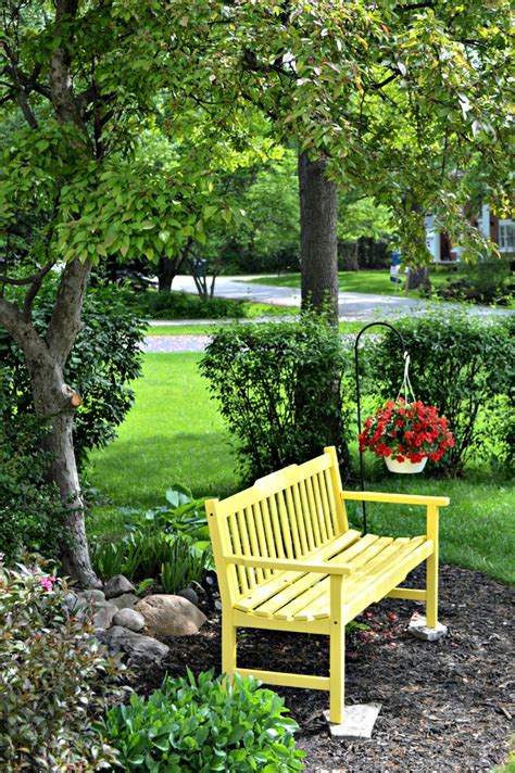 Front Yard Garden Decoration by 25 Best Ideas About Front Yard Decor On Yard