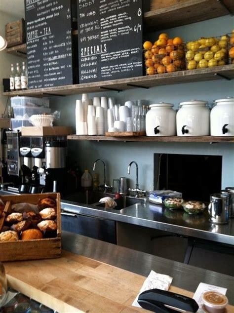 start  small restaurant  coffee shop