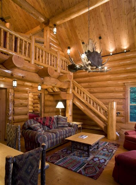 log home living rooms log cabin furniture ideas how to choose the right pieces
