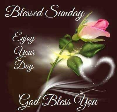 Blessed Sunday Morning Images Blessed Sunday Enjoy Your Day Pictures Photos And
