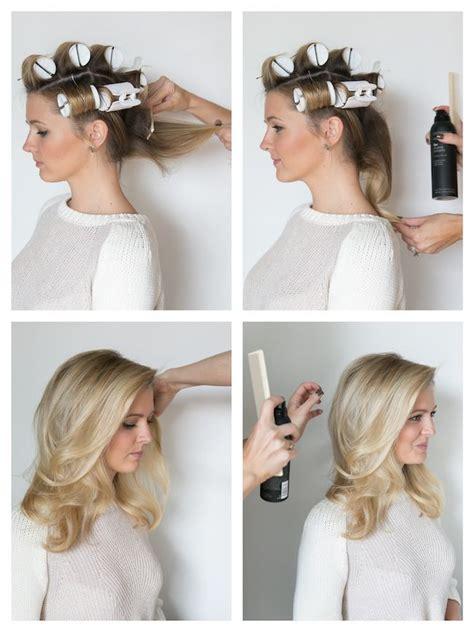 hot roll  hair beauty hair pinterest